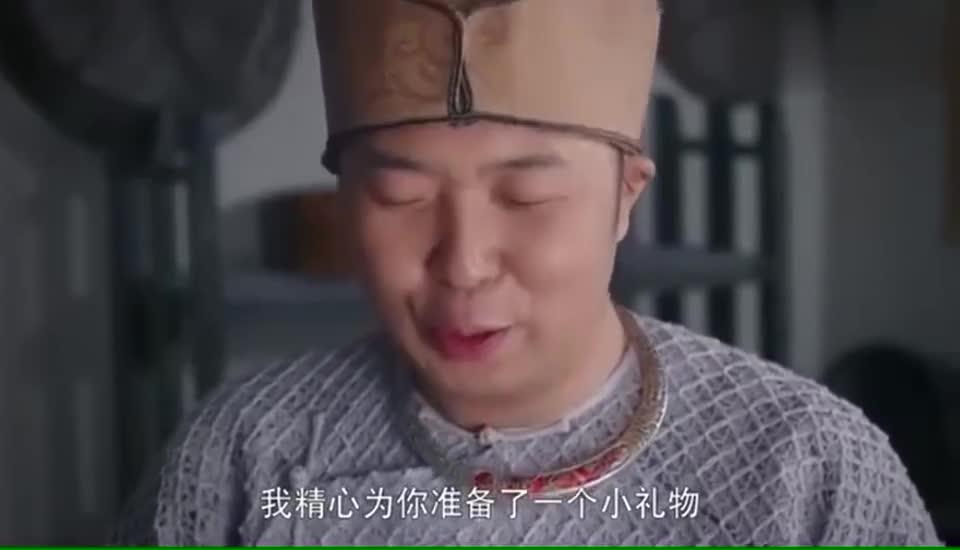 #一个电影迷得修养#《欢喜密探》杜海涛追爱人妻, 惨遭人夫撞破私情, 把胭脂当朱砂吃