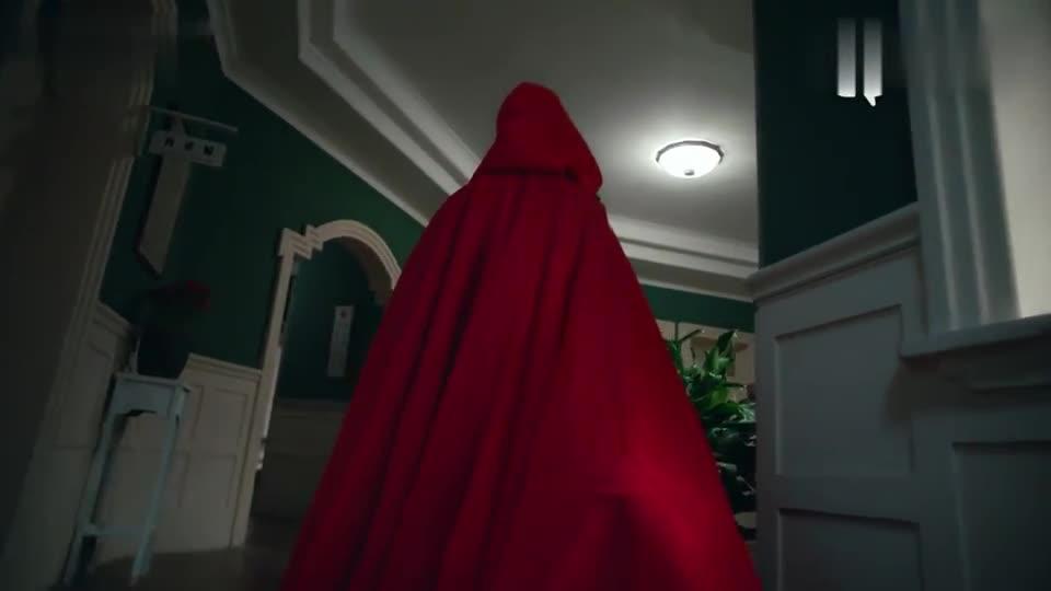 #电影迷的修养#《天衣无缝》一个神秘红衣女人上演杀四门