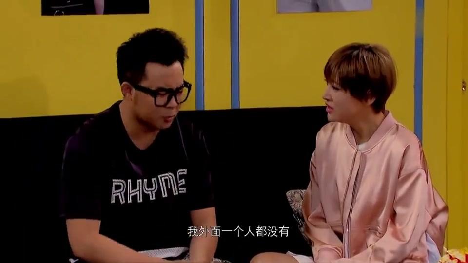 """#电影迷的修养#把""""贞子""""当小三,妹子你太牛了"""