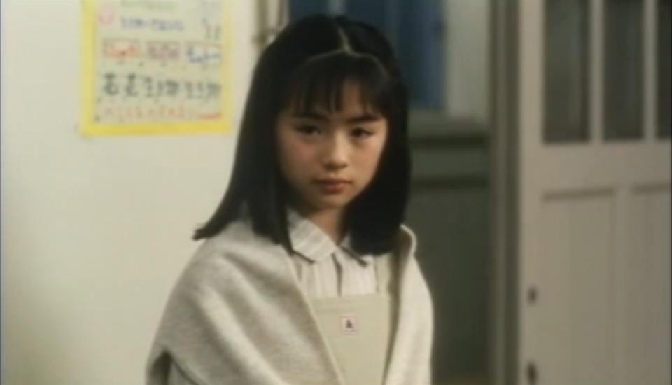 #惊悚看电影#小涛讲电影:几分钟看完日本恐怖电影《鬼娃娃花子》