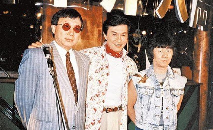 你是否还记得香港流行音乐祖师