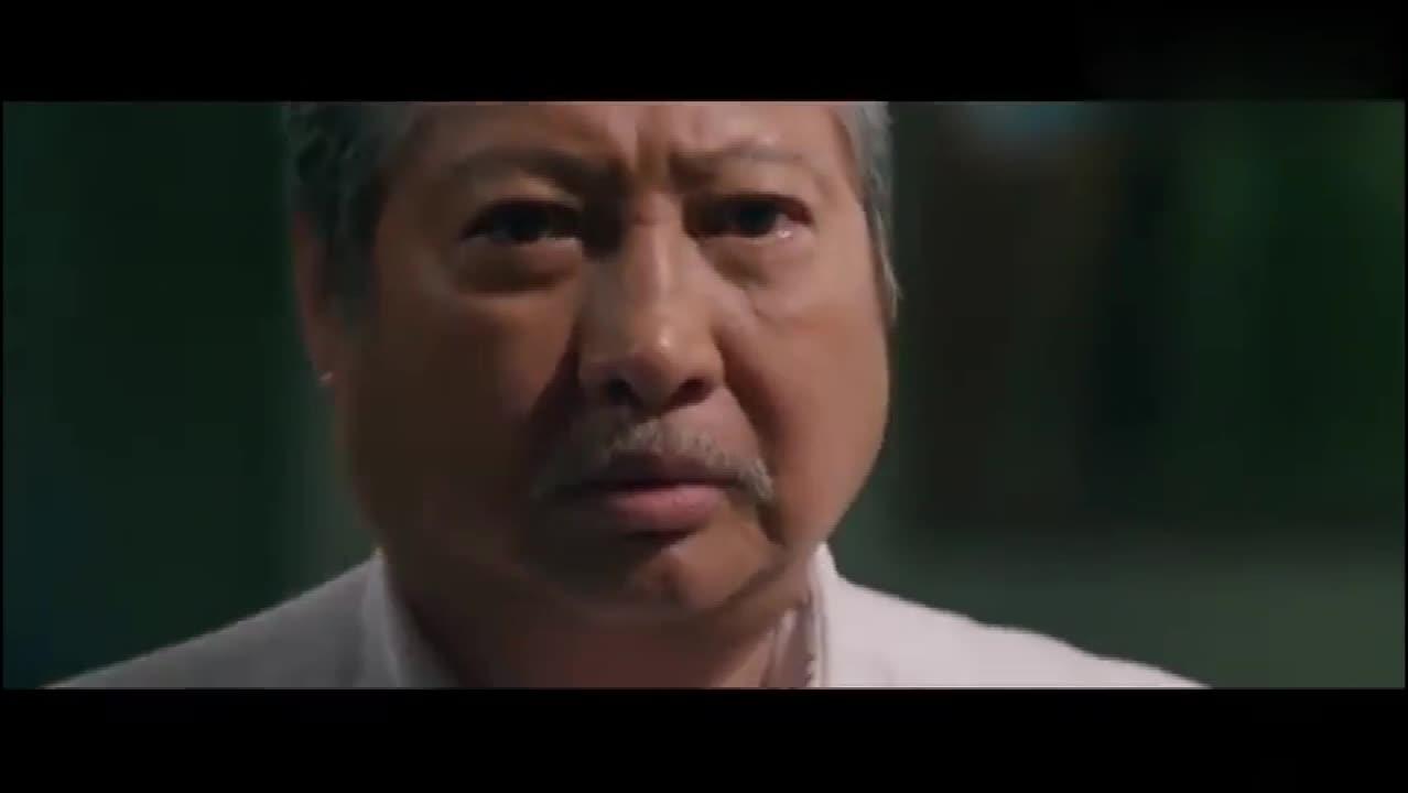 #经典看电影#65岁洪金宝,精彩演绎《我的特工爷爷》 电影片段!