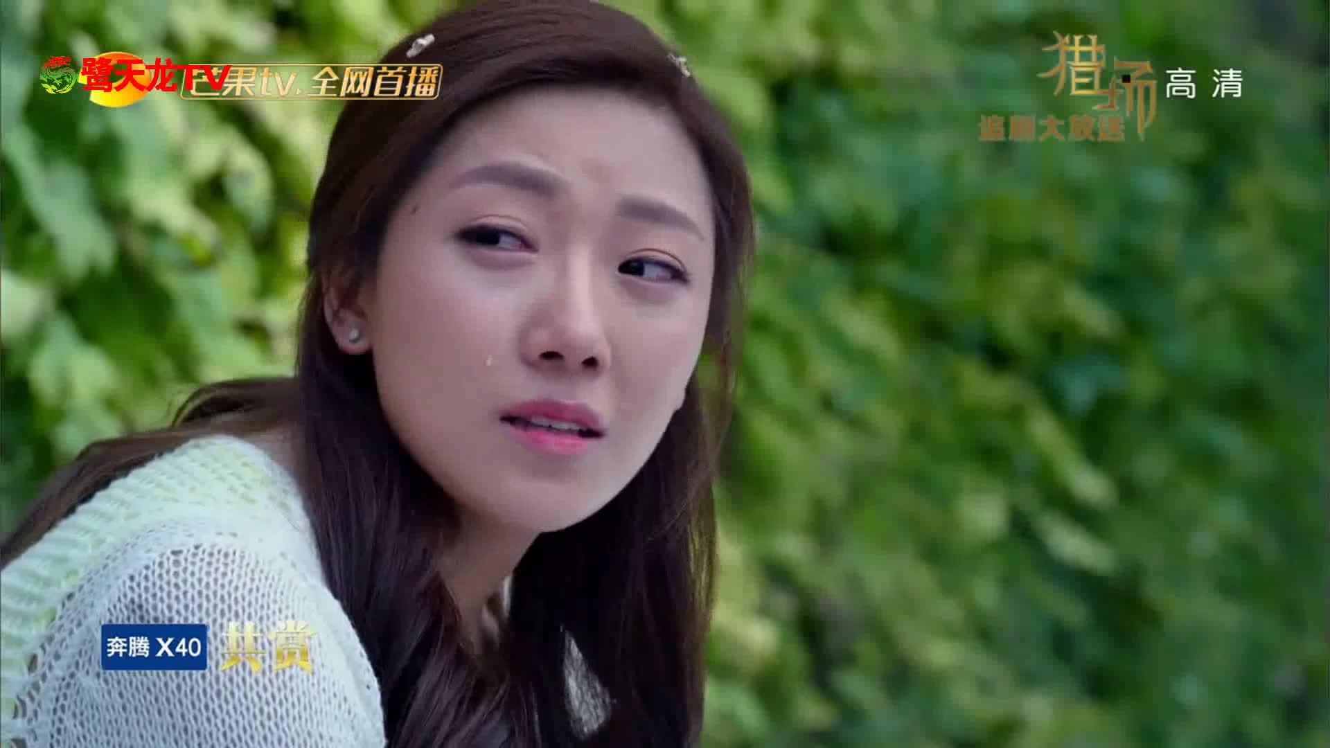 《猎场》追剧大放送:郑秋冬伊人上演深情虐恋