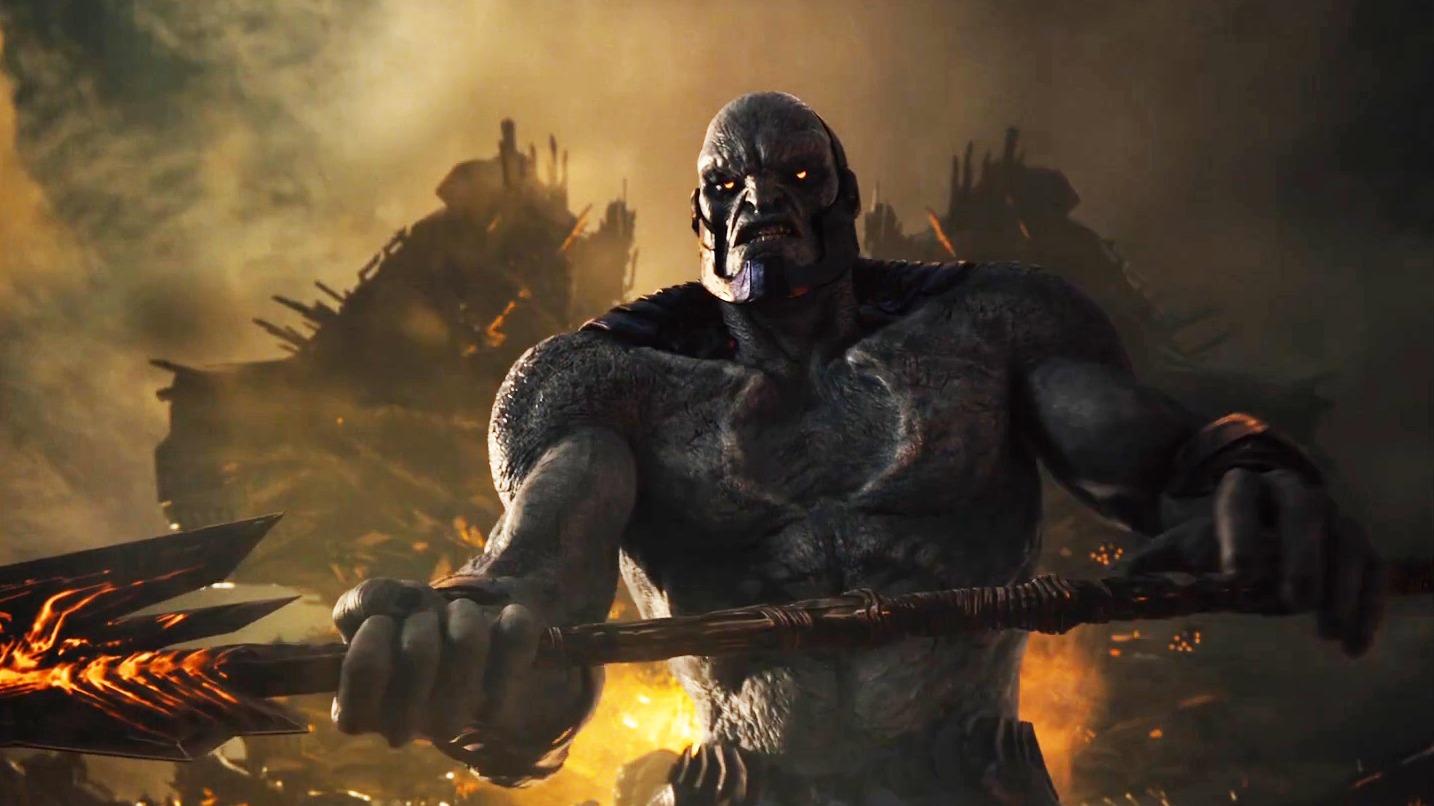 有生之年!DC导剪版《正义联盟》正式预告,黑超达叔亮相!