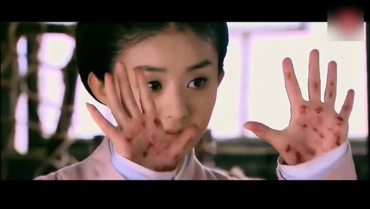 《陆贞传奇》赵丽颖哭戏惹人疼 陆贞的坚韧果断让人过目不忘
