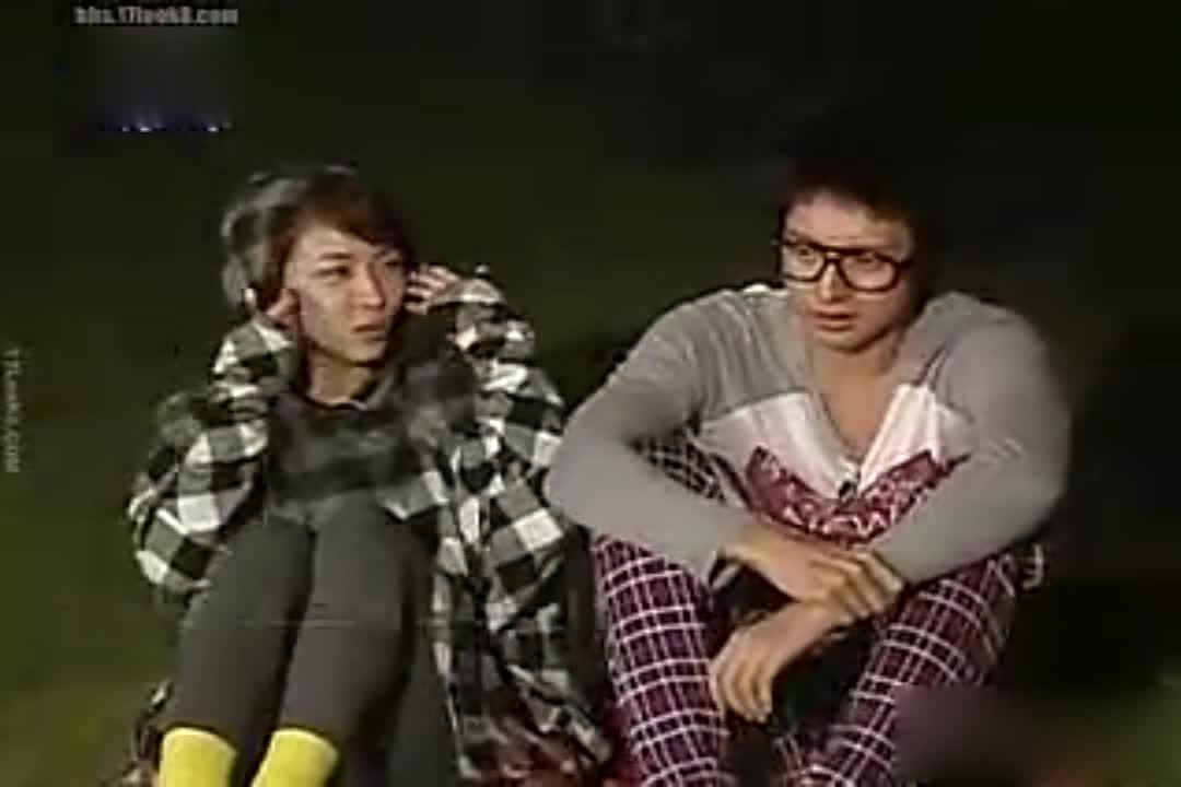 朴海镇和诗妍聊的真开心,到底是为啥?