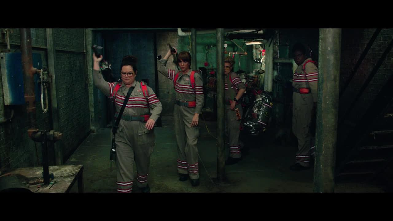 美国的科幻版鬼片,怎么看都不觉得恐怖