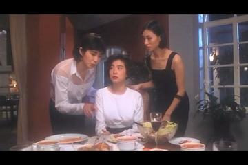 #惊悚看电影#一部儿时童年阴影的香港恐怖片《惊魂记》