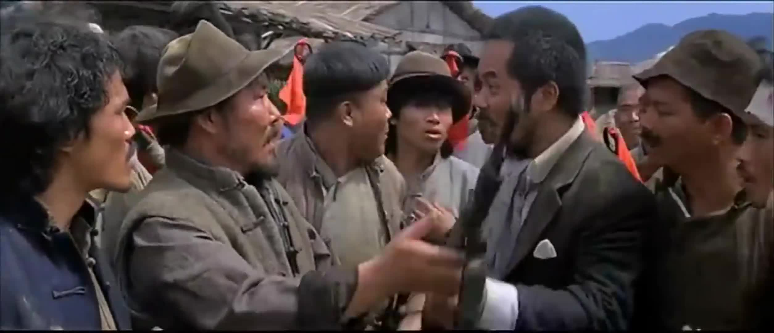 教会徒弟,打死师傅~