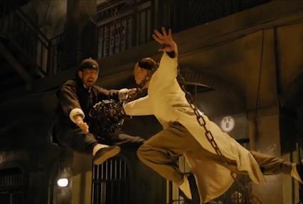#经典看电影#《黄飞鸿之南北英雄》洋人用中国人做实验,百姓变成变异人!