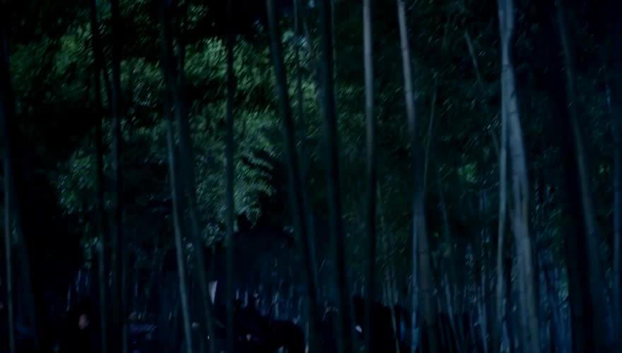 令狐冲仗义相助 平之危难救灵珊