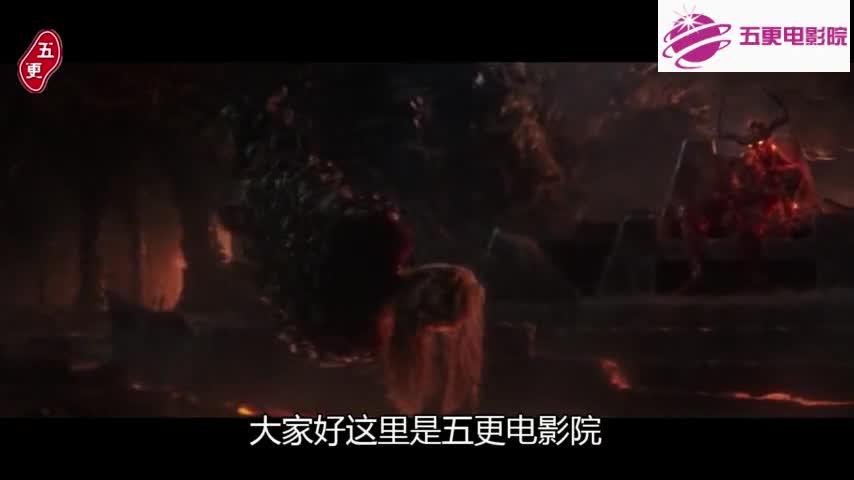 #电影最前线# 海拉都惧怕的他,实力和奥丁比肩,为什么会被雷神打败?