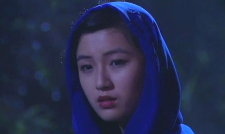 #惊悚看电影#4分钟看完单元剧《极度空灵1》她告诉大家,什么是相见恨晚?