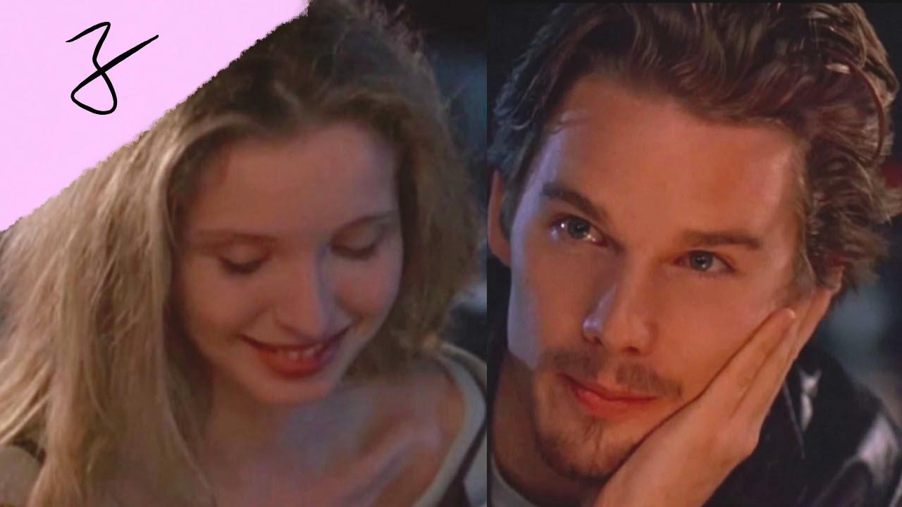 #电影解说#【独孤子黑】9分钟看完《爱在黎明破晓前》,用电影记录爱的感觉