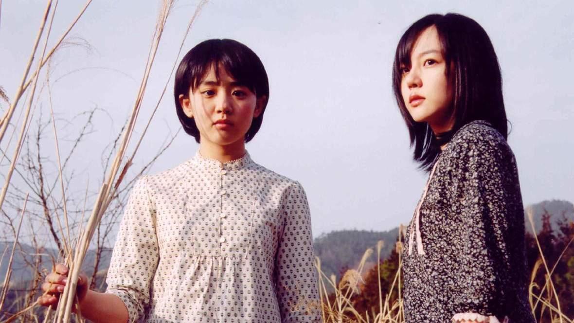 4分钟看完韩国20年来第一恐怖片《蔷花,红莲》