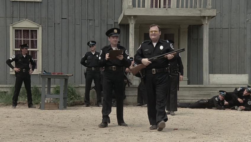 #搞笑电影剪辑#背景各异的警校学员绝不是省油的灯,各路活宝齐上阵,笑到抽筋儿