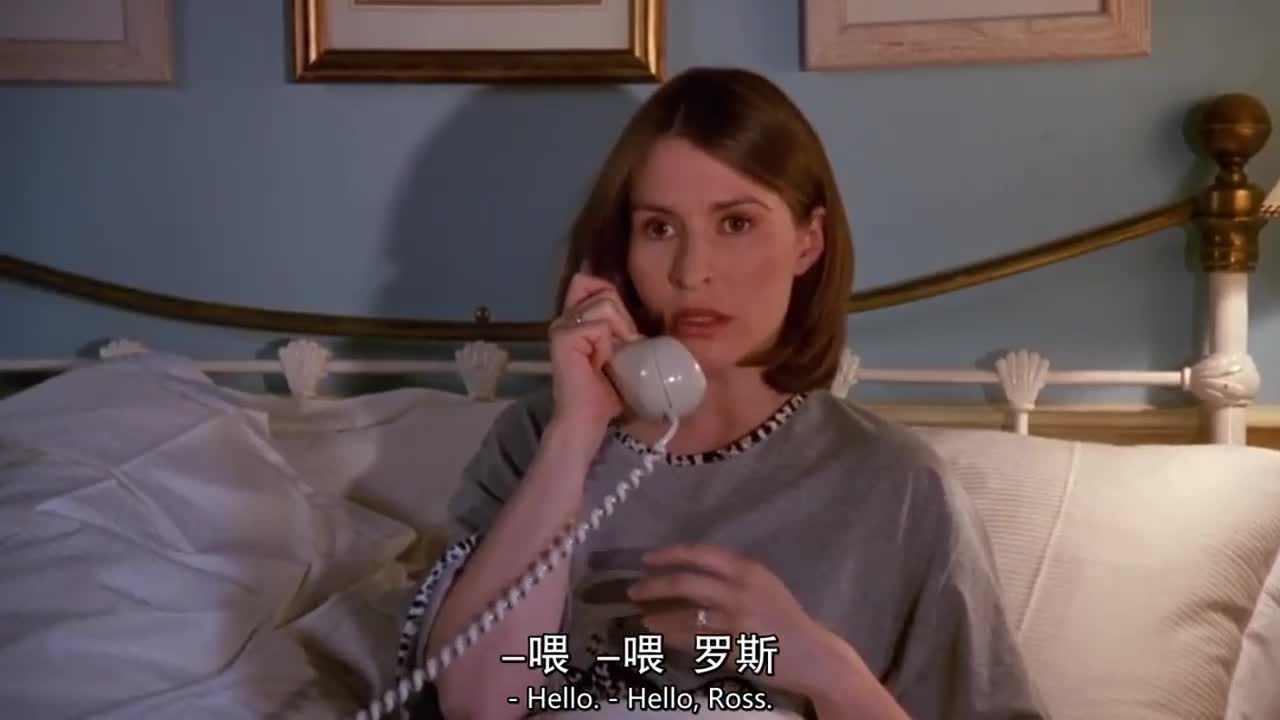 黑衣男因为女子一个电话,紧张得不知所措,好友们惊呆了