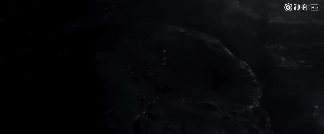 《星球大战8:最后的绝地武士》首曝官方预告