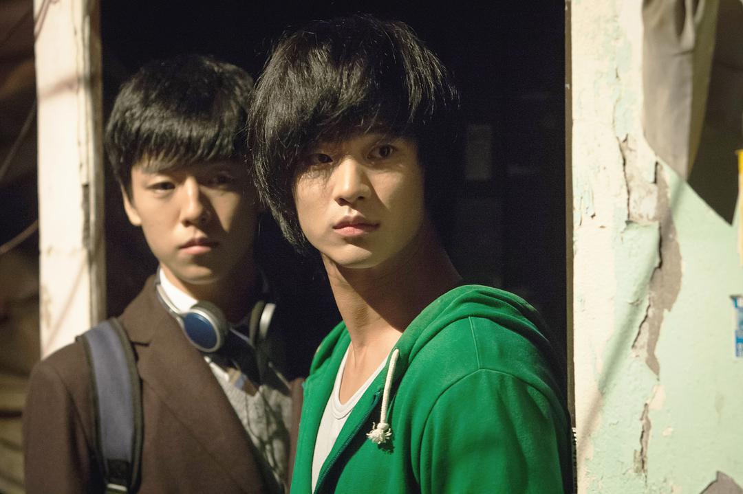 #电影最前线#三个被派遣到南韩当间谍的北韩间谍的故事