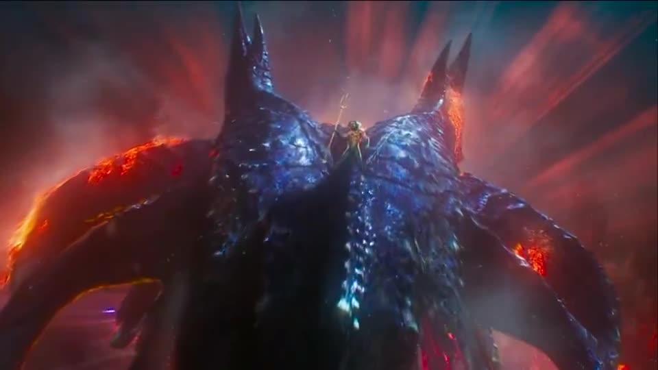 #经典看电影#漫威与DC碰撞出的火花燃剪
