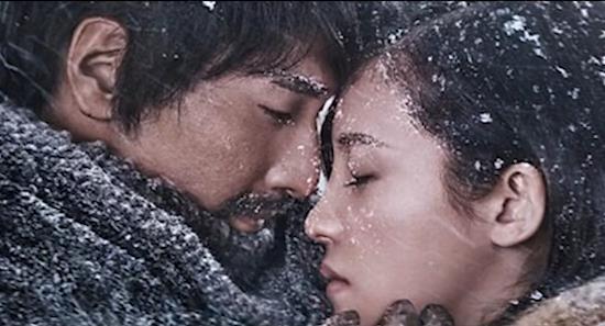 #经典看电影#《南极之恋》:测试你会和哪位明星一起冒险!
