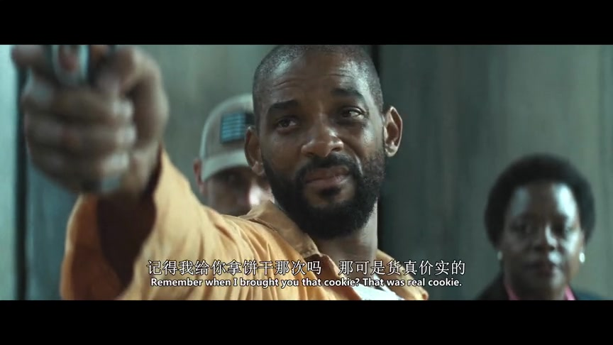 """#是个男人都爱看#监狱惊现""""神枪手"""",若不是亲眼所见,根本不信还有如此枪法"""