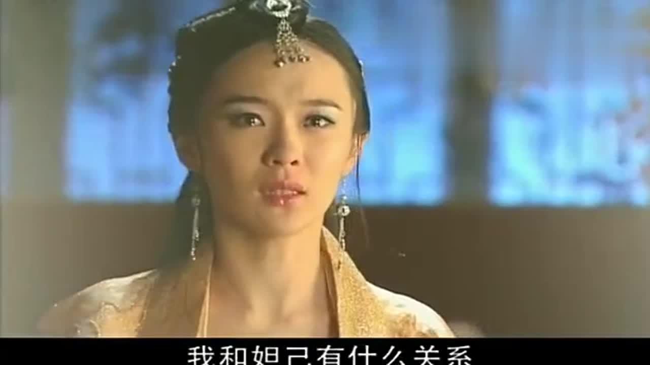 #电影最前线#苏美娘自毁容貌,与心魔同归于尽,比干拿回了心