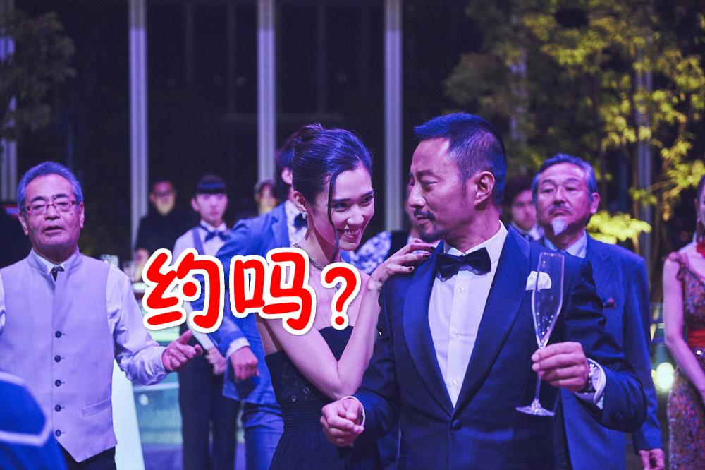 吴宇森《追捕》上映,到底要不要看,口碑不好原因就在这里!