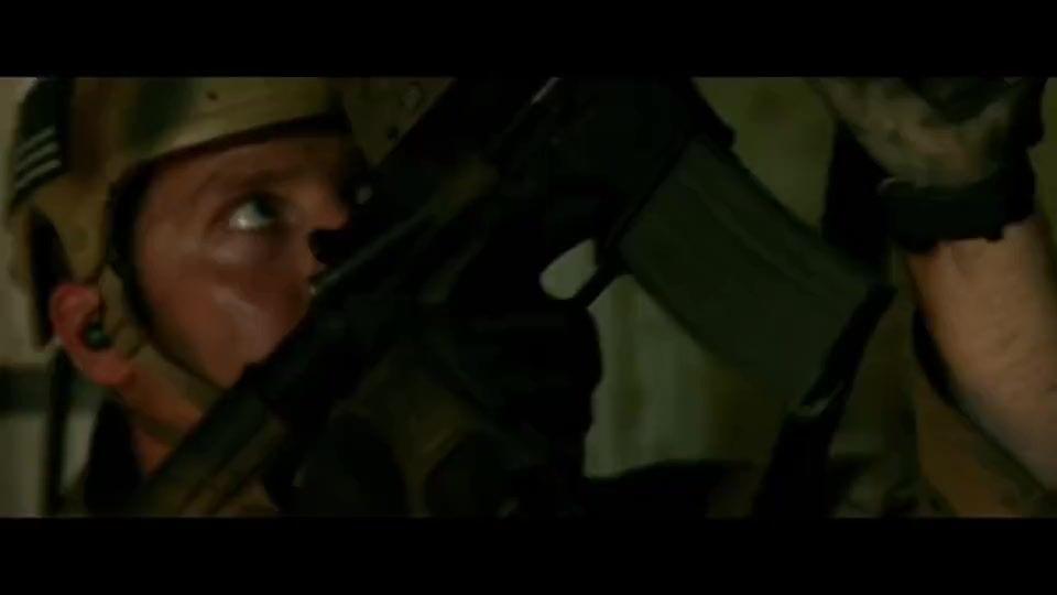 #影视烩#特种部队题材电影的殿堂级作品