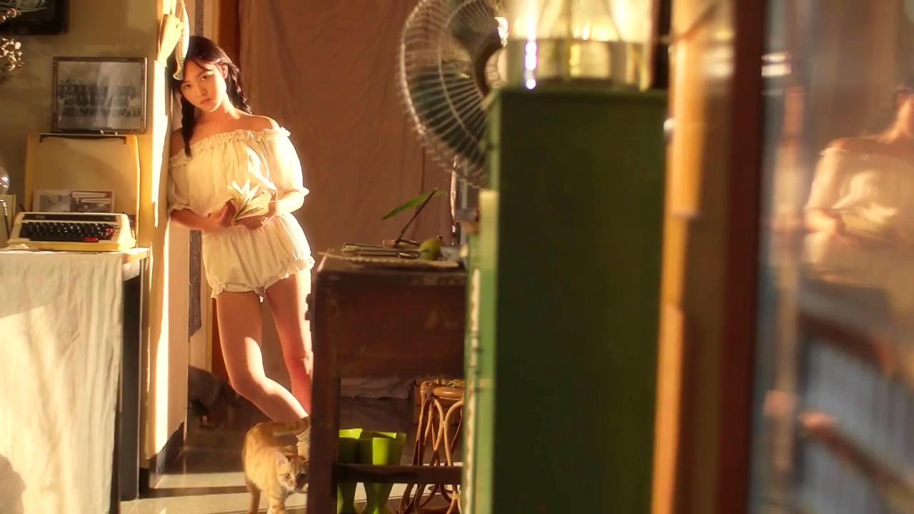#经典看电影#泛黄的记忆、叛逆的少女、一首充满时代符号的音乐