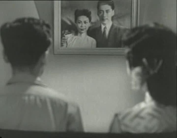 40年代还有这样的中国电影?张爱玲的这悲喜剧剧本简直是神了!