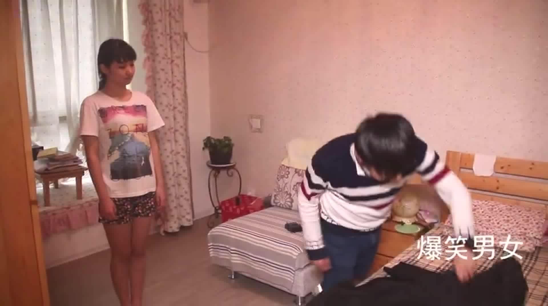 #搞笑趣事#老王出差留媳妇一个人在家,这下赔了夫人又折兵