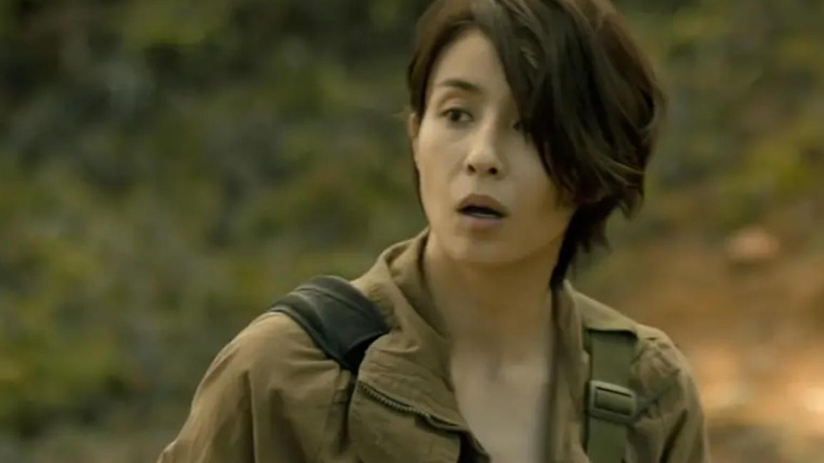 小涛电影解说:几分钟看完印尼恐怖电影《死亡矿坑》