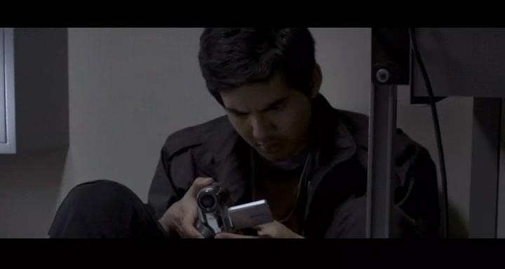 #惊悚看电影#泰国恐怖片《厉鬼将映》:厉鬼从荧幕中爬出来,看过的人都得死!