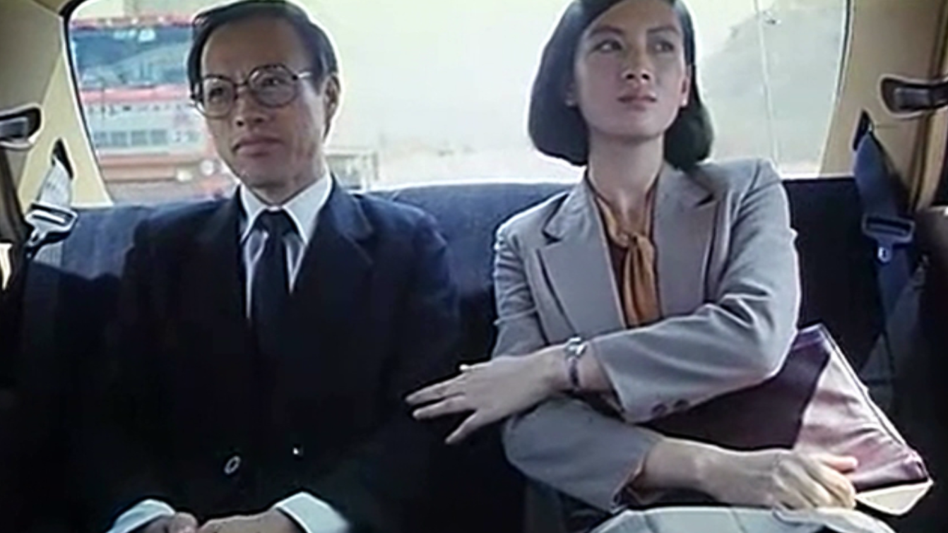 #经典看电影#一部影响中国电影史的科幻片,豆瓣评分高达8.0,很多人没看过