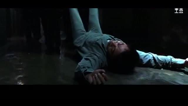 重温李连杰的动作大戏,就是利索漂亮