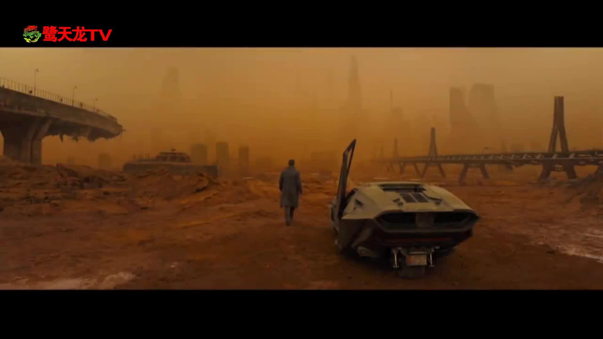 """《银翼杀手2049》""""重磅归来""""高斯林成新一代杀手"""