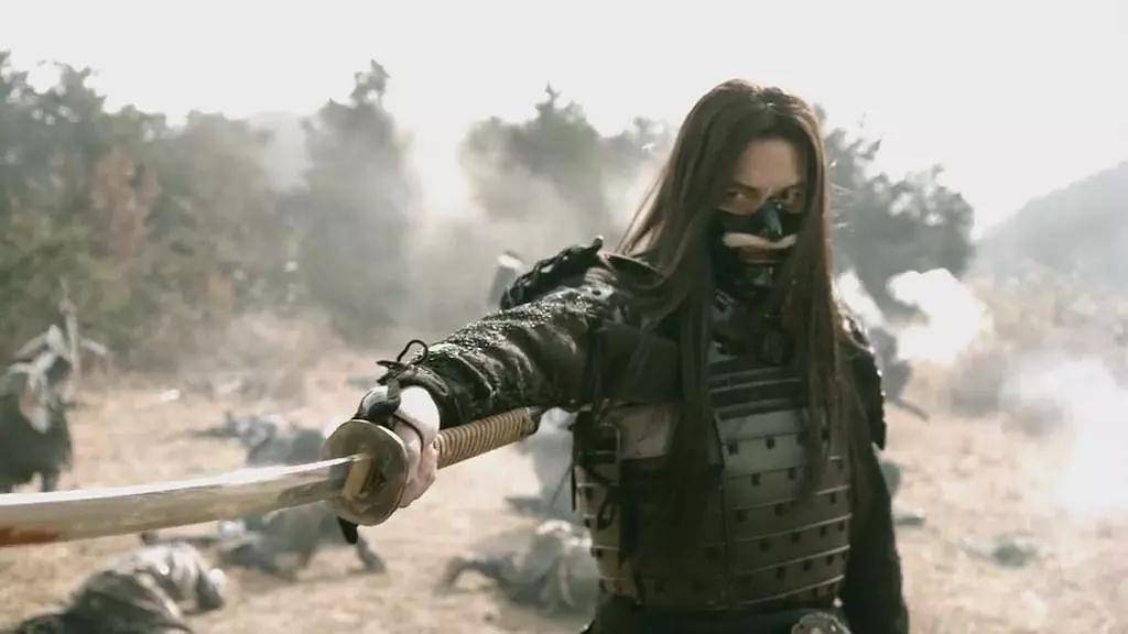 #经典看电影#疾风剑豪亚索的人物原型,从默默无闻的小兵到日本剑术第一的宗师