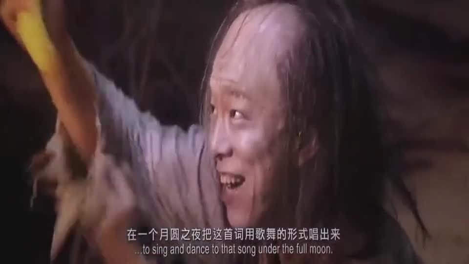 #电影迷的修养#《西游降魔篇》文章最让人意外的一个举动,黄渤看后不淡定了