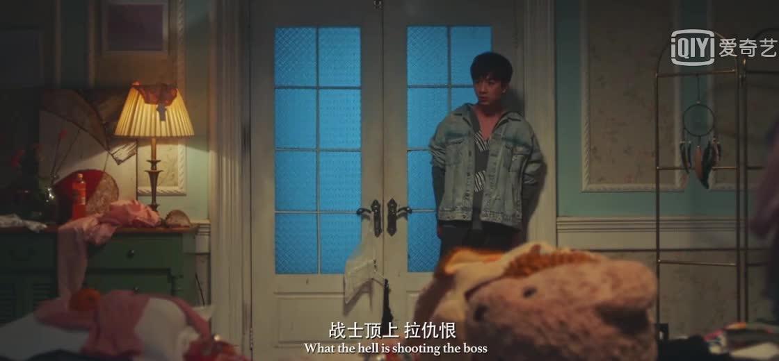 #热映新片#灵契真人版:秦诗瑶竟是女屌丝,装仙女模样是给端木熙看!