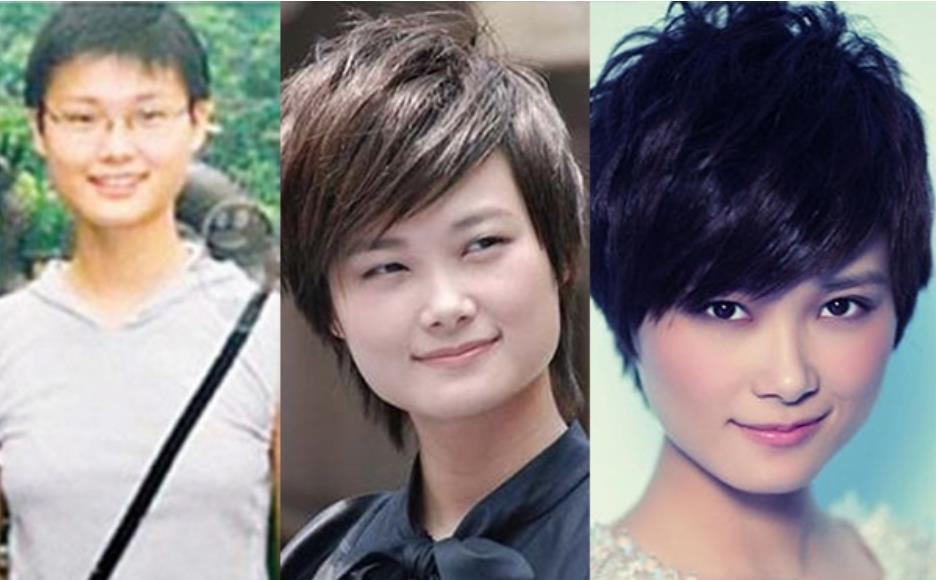 #我的少女心#从草根选秀冠军到音乐皇后,李宇春出道13年如何做到零绯闻?