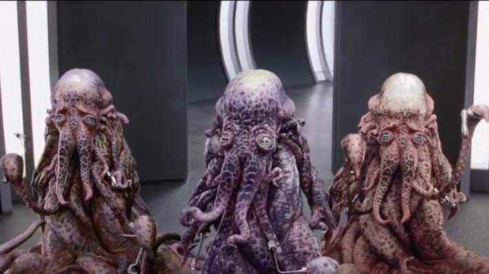#经典看电影#三分钟看完科幻片《惊爆银河系》,众星云集的喜剧冒险电影