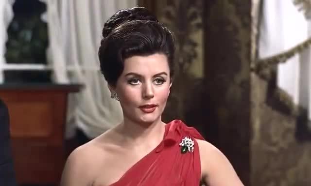 性感邦女郎,她是007的第一个女人