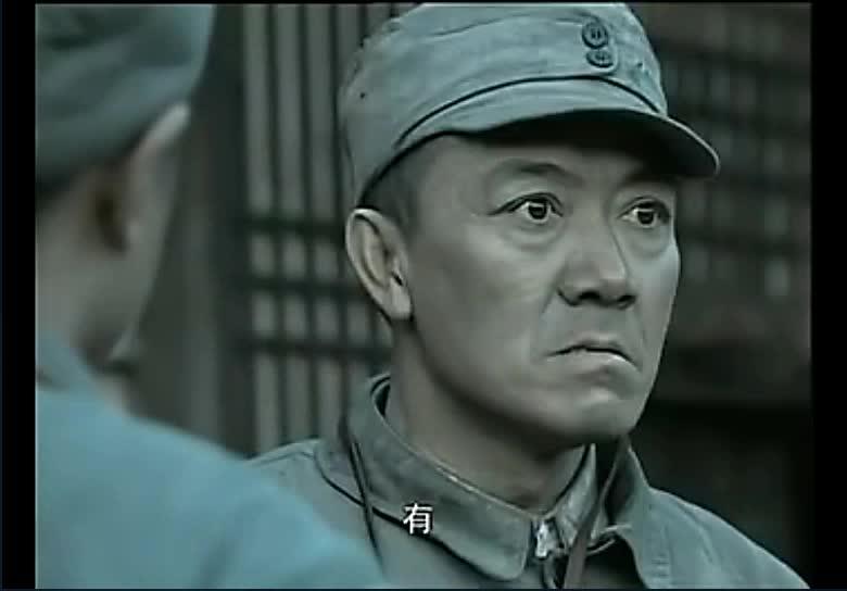 #经典看电影#李云龙虽盛怒,但也没失去理智:给了孔捷一个台阶