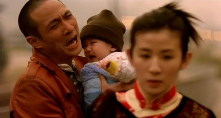 #经典看电影#17年前,这部古惑仔电影,让人狂飙泪!