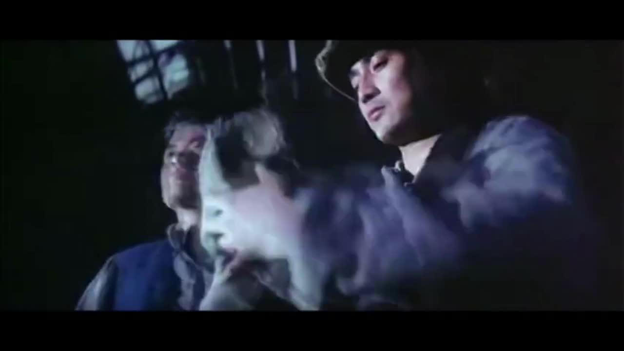 铁路局长被杜月笙绑架吓到尿裤子!上海流氓大亨