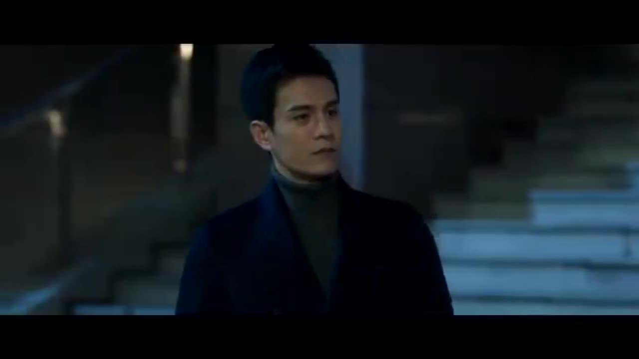 经超版的秦明真的是那种糙帅糙帅的