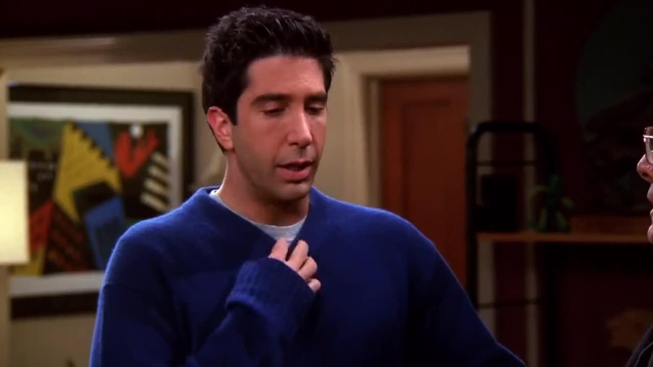 男子打开门后,发现是女友的父亲,男子是想不负责任?