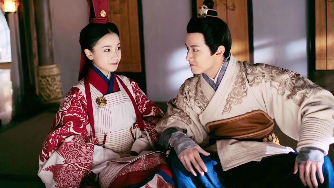 李皓镧:又一个被电视剧洗白的历史人物