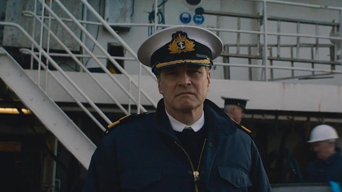 #电影最前线#库尔斯克号在巴伦支海域爆炸沉没,成了历史上最严重的潜水艇事故